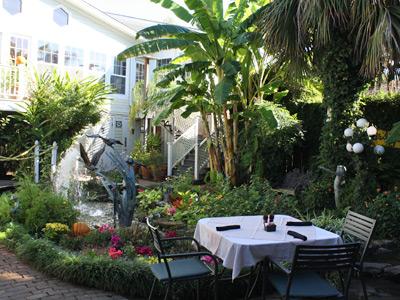baba yega cafe serving houston since 1975 - Houston Restaurants Open On Christmas